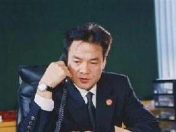 大法官 王奎荣