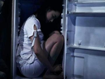 冰箱少女 郭晓婷