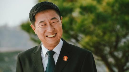 小镇大法官(2016年电视剧)