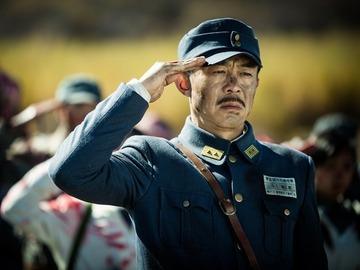 英雄吉鸿昌 童蕾
