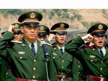 中国近卫军 孙淳