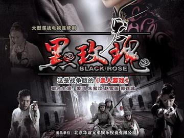 黑玫瑰 王奎荣
