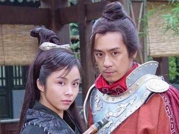 剑出江南 刘威
