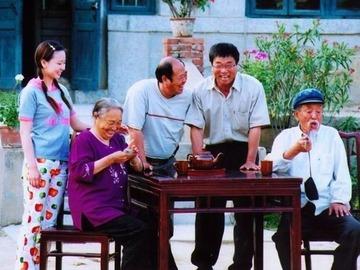 欢乐农家 姜文艺