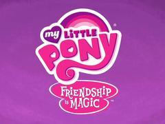 我的小马驹:友谊大魔法第一季