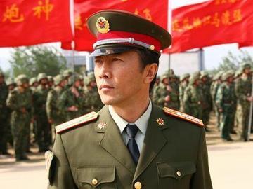 和平使命 李洪涛