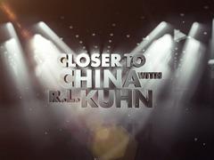 Closer To China With Robert Kuhn