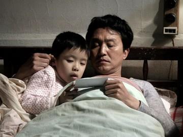 我是你儿子 王景春