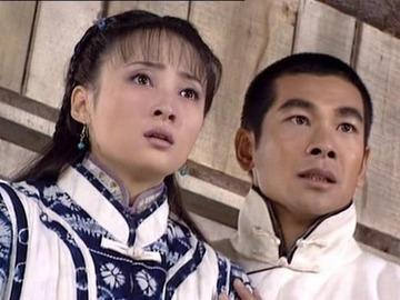 青河绝恋 刘信义