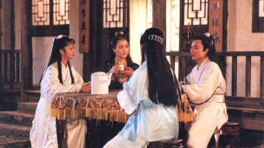 金剑雕翎(2003年电视剧)