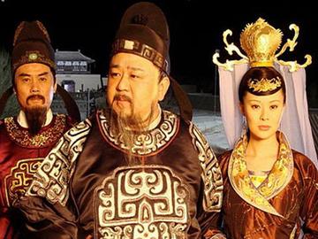 神探狄仁杰3 杨增元