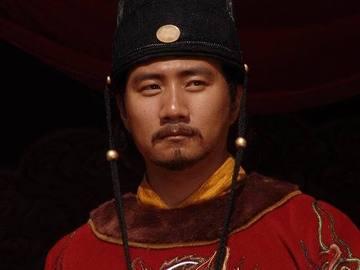 朱元璋 胡军