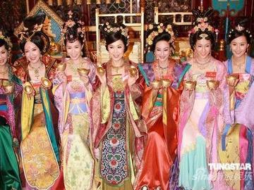 公主嫁到 李香琴