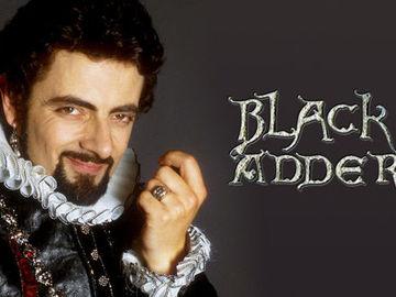 黑爵士一世 罗温·艾金森