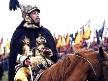 康熙王朝 王也天