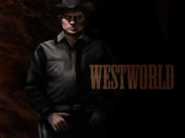 西部世界第一季 米兰达·奥图