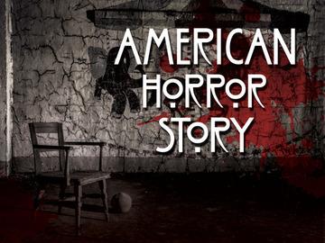 美国恐怖故事第六季 伊万·彼得斯
