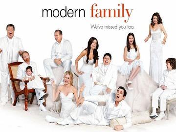 摩登家庭第八季 索菲娅·维加拉
