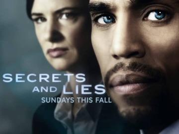 秘密与谎言第二季 乔丹娜·布鲁斯特