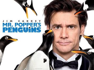 波普先生的企鹅 克拉克·格雷格
