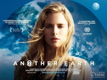 另一个地球 布里特·马灵