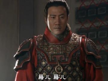 大汉风之谋士范增 胡军