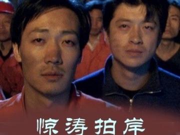惊涛拍岸 辛柏青