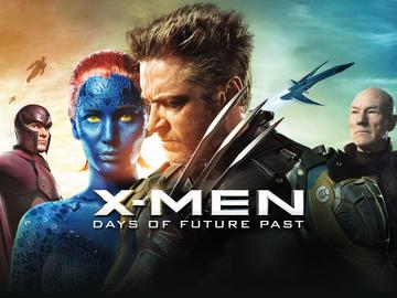X战警:逆转未来 伊万·彼得斯