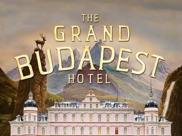布达佩斯大饭店 裘德·洛