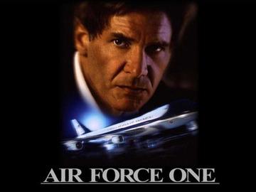 空军一号 山德·贝克利