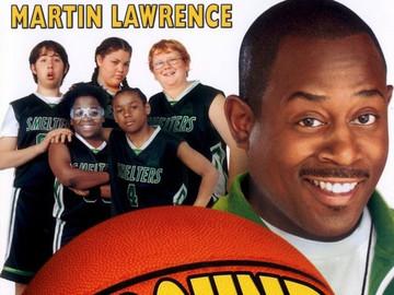 篮板球 马丁·劳伦斯