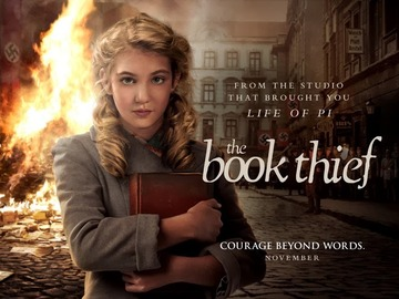 偷书贼 艾米丽·沃森