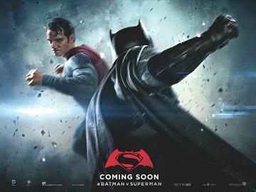 蝙蝠侠大战超人:正义黎明 亨利·卡维尔