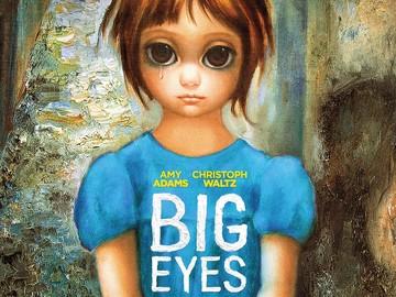 大眼睛 艾米·亚当斯