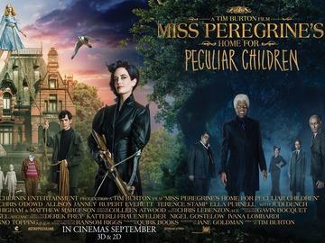 佩小姐的奇幻城堡 金·迪肯斯
