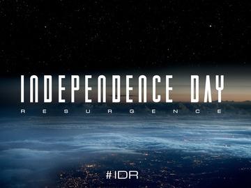 独立日:卷土重来 Angelababy