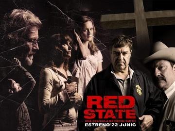 红色之州 迈克尔·安格拉诺