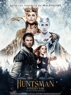 猎人:冬之战