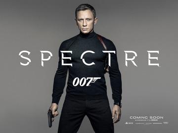 007:幽灵党 娜奥米·哈里斯