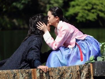 朝鲜魔术师 高雅拉