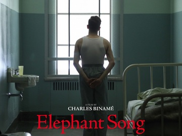 大象之歌 凯瑞·安·莫斯