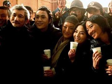 龙门飞甲纪录片 李宇春