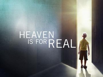 天堂真的存在 托马斯·哈登·丘奇