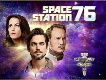 76号空间站 丽芙·泰勒