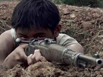 狩猎者 靳东