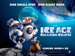 冰川时代:星际碰撞