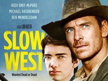 西部慢调 柯蒂·斯密特·麦菲