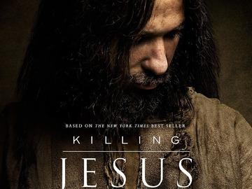 杀死耶稣 埃曼纽尔·施莱琪