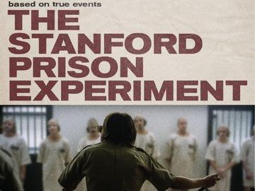斯坦福监狱实验 迈克尔·安格拉诺