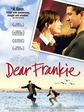 亲爱的法兰基